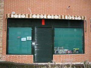 Reforma de local comercial – Fisioterapia y Pilates