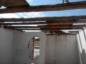 Demolición de edificación