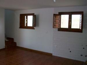 Reforma interior vivienda particular