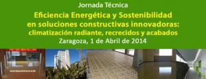 Jornadas sobre Eficiencia Energética y Sostenibilidad
