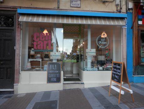 Reforma de local: tienda de repostería creativa